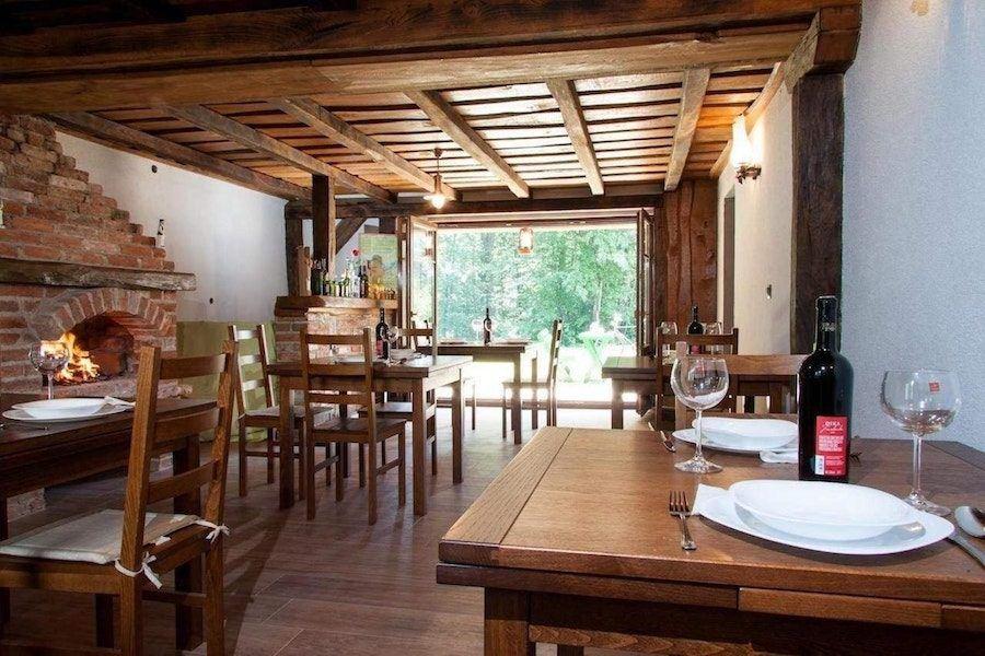 Croatia Travel Blog_Where To Stay Near Plitvice Lakes_B&B Plitvica Lodge