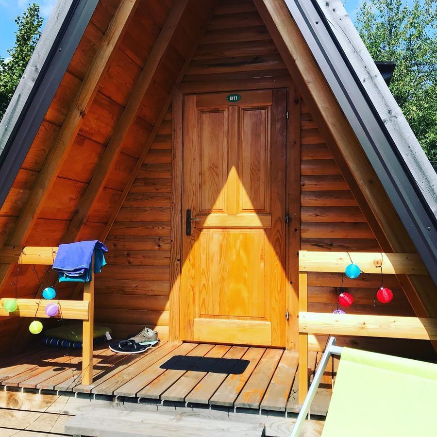 Croatia Travel Blog_Where To Stay Near Plitvice Lakes_Hostel Lana Haus