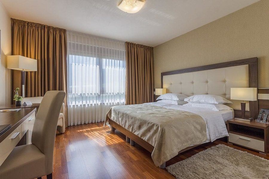 Croatia Travel Blog_Where To Stay Near Plitvice Lakes_Hotel Degenija