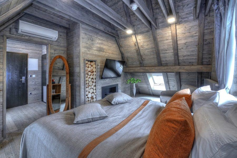 Croatia Travel Blog_Where to Stay Near Plitvice Lakes_EthnoHouses Plitvica Selo Deluxe