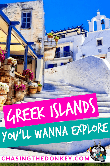 Greece Travel Blog_5 Lesser Known Greek Islands to Explore