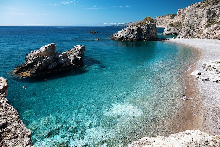 Lesser-Known Greek Islands - Kythira