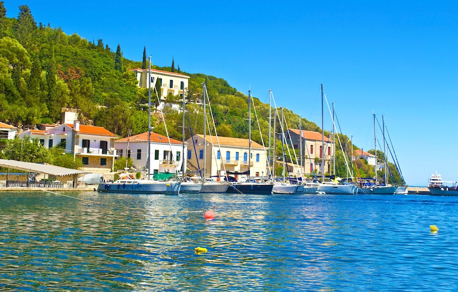 Lesser-Known Greek Islands - Ithaca