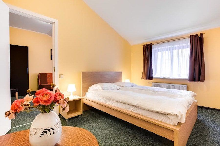Latvia Travel Blog_Where to Stay in Riga Latvia_Augustine Hotel