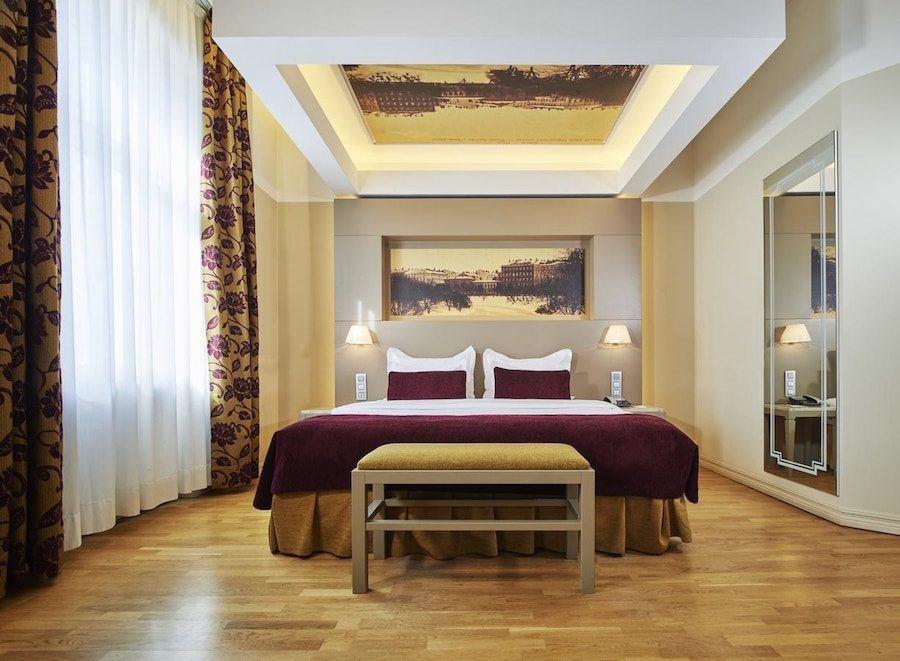 Latvia Travel Blog_Where to Stay in Riga Latvia_Opera Hotel And Spa