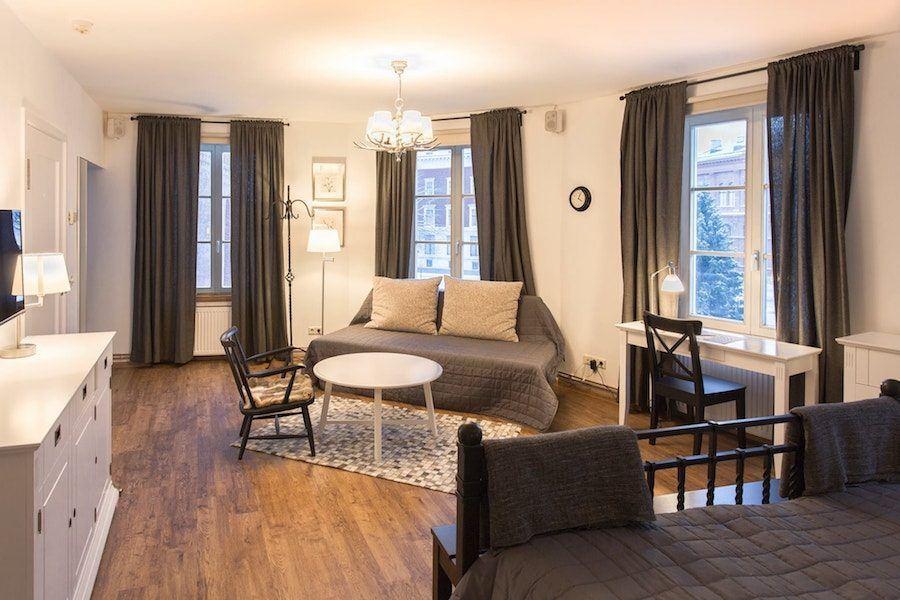 Latvia Travel Blog_Where to Stay in Riga_Ars Vivendi Rezidence