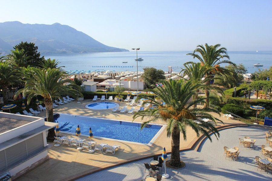 Montenegro Travel Blog_Things to do in Montenegro_Where to Stay in Budva_Hotel Montenegro