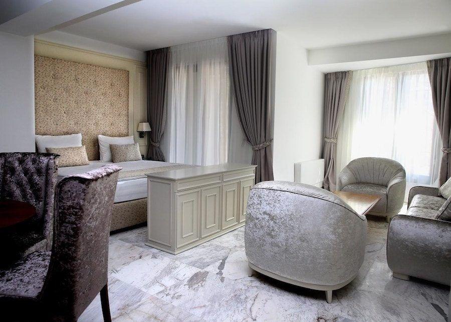 Montenegro Travel Blog_Things to do in Montenegro_Where to Stay in Budva_Slavija Budva Hotel