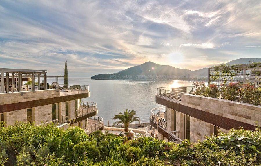 Montenegro Travel Blog_Things to do in Montenegro_Where to stay in Budva_Dukley Hotel & Resort