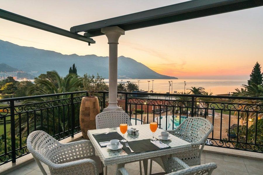 Montenegro Travel Blog_Things to do in Montenegro_Where to stay in Budva_Iberostar Bellevue – All Inclusive
