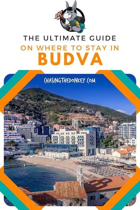 Montenegro Travel Blog_Where to Stay in Budva