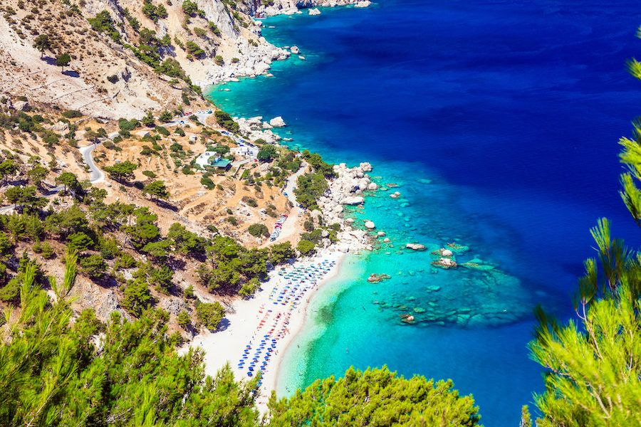 Lesser-Known Greek Islands - Karpathos