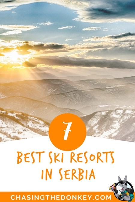 Serbia Travel Blog_Things to do in Serbia_Best Ski Resorts in Serbia