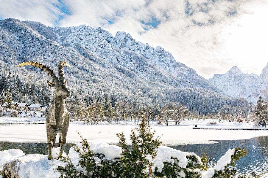 Best Hotels In Kranjska Gora, Slovenia
