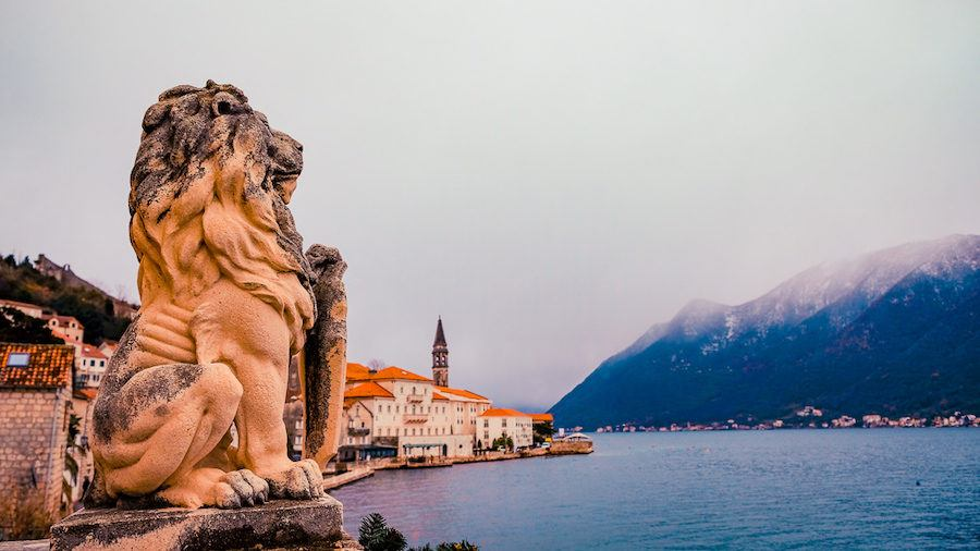 Facts About Montenegro - Perast