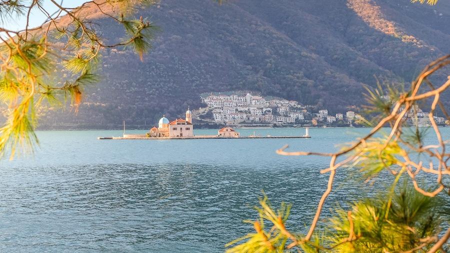 Winter In Montenegro - Sunshine in Winter