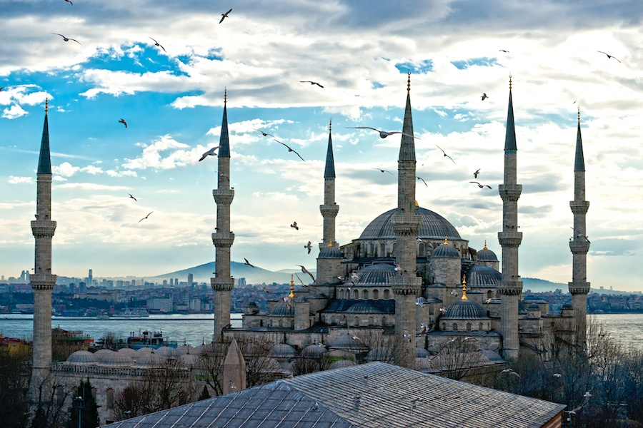 The Do's And Don'ts Of Visiting Turkey