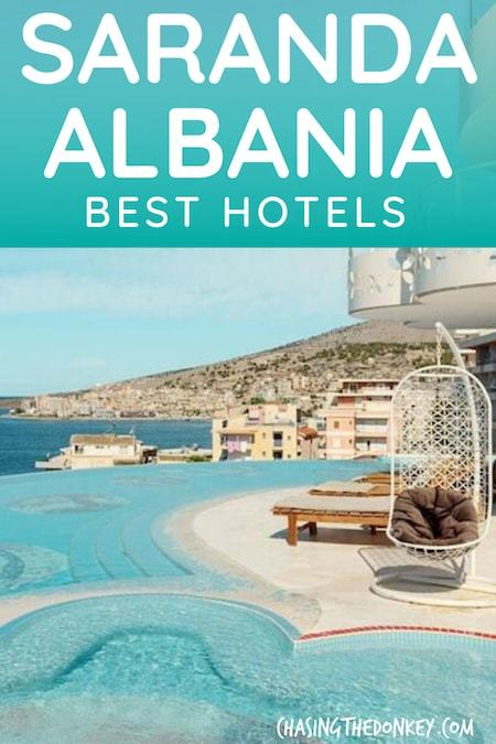 Albania Travel Blog_Where to Stay in Saranda