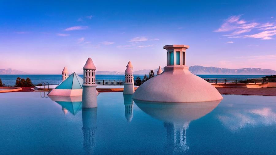 Balkans Travel Blog_17 Best Hotels in the Balkans_Kempinski Hotel Barbaros Bay Bodrum - Bodrum, Turkey