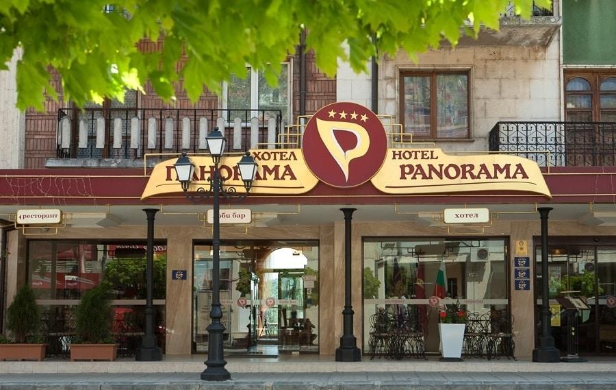 Bulgaria Travel Blog_Where to Stay in Veliko Tarnovo_Hotel Panorama