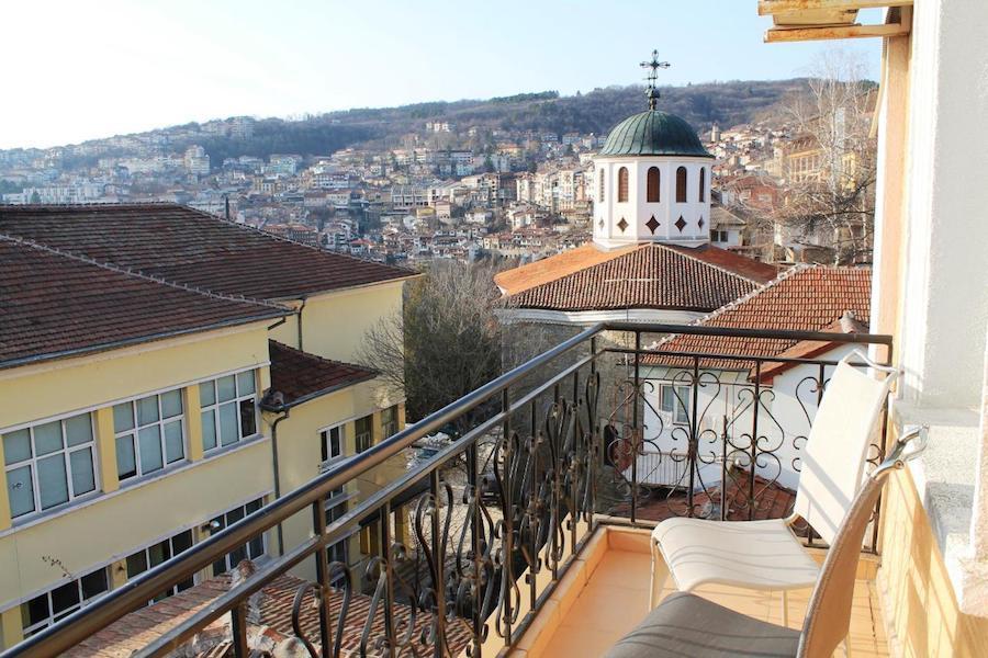 Bulgaria Travel Blog_Where to Stay in Veliko Tarnovo_Hotel Tarnava