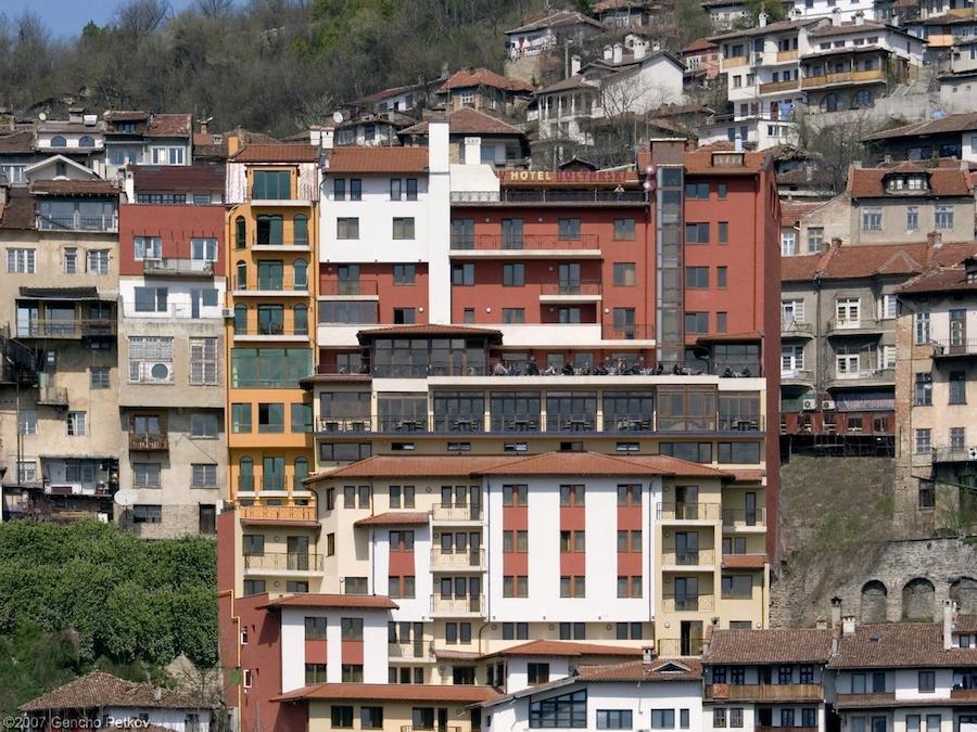 Bulgaria Travel Blog_Where to Stay in Veliko Tarnovo_Meridian Hotel Bolyarski