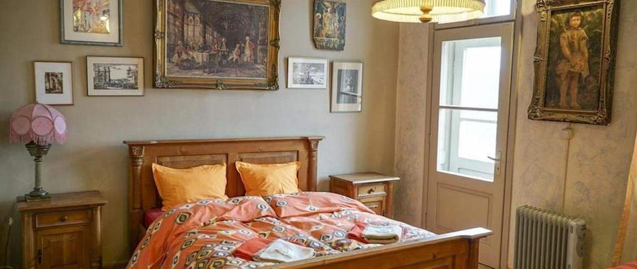 Bulgaria Travel Blog_Where to Stay in Veliko Tarnovo_Rooster Hostel