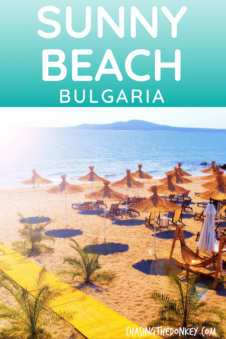 Bulgaria_Things to See and Do in Sunny Beach Bulgaria