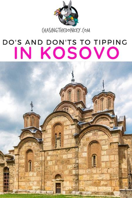Kosovo Travel Blog_A Guide To Tipping In Kosovo