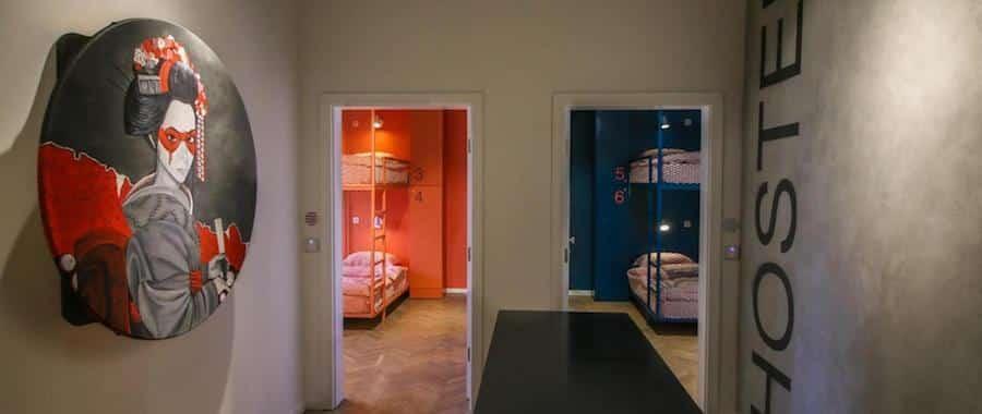 Kosovo Travel Blog_Where to Stay in Pristina_Mami's Hotel