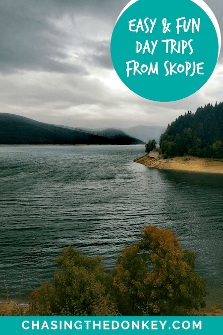 Macedonia Travel Blog_Day Trips from Skopje
