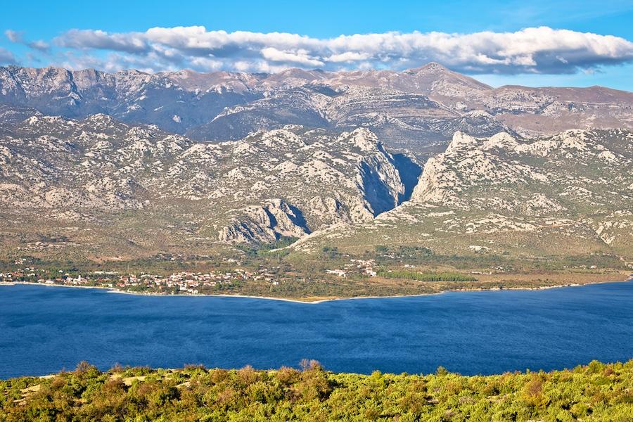 Paklenica National Park - Paklenica, Starigrad, Velebit Canyon