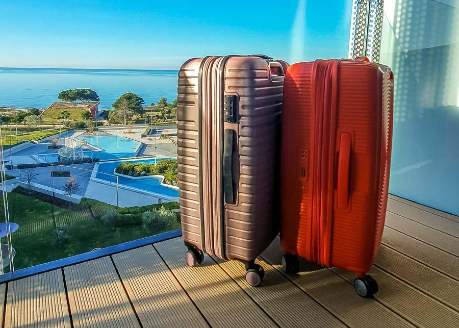 Best Spinner Luggage 2020 - My Two Bags