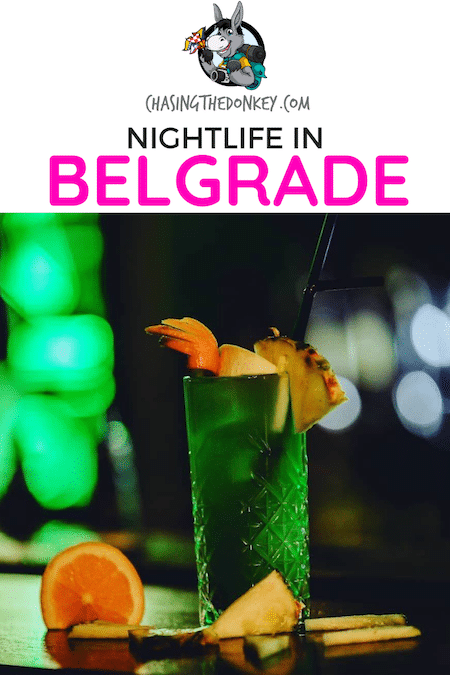 Serbia Travel Blog_Where To Party In Belgrade_Top Nightlife Spots in Belgrade