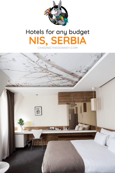 Serbia Travel Blog_Where to Stay in Nis On Any Budget