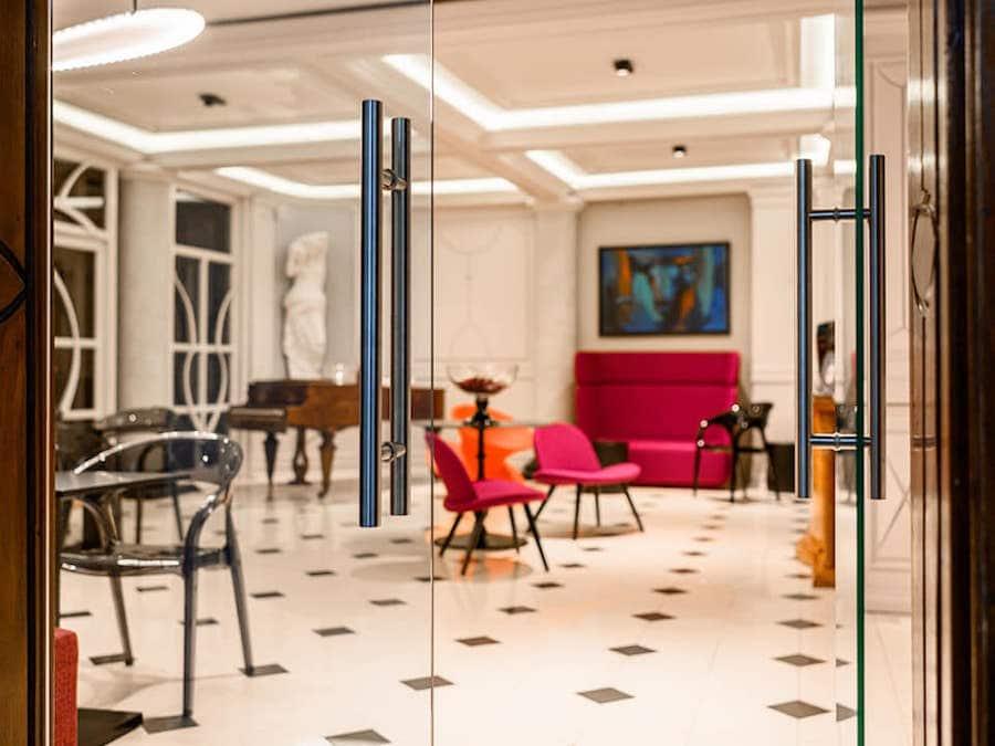 Serbia Travel Blog_Where to Stay in Nis_Artloft Garni Hotel