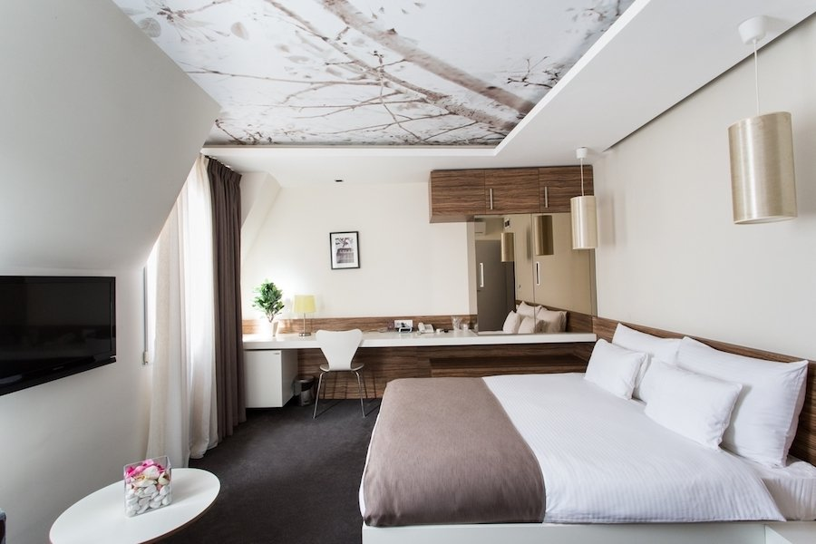 Serbia Travel Blog_Where to Stay in Nis_Hotel Sole