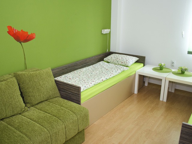 Serbia Travel Blog_Where to Stay in Nis_Sweet Hostel
