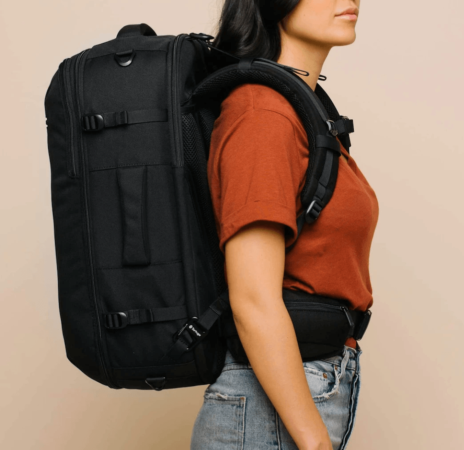 Setout Backpack - Made For Women