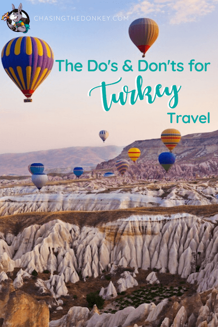 Turkey Travel Blog_The Dos and Donts to Visiting Turkey