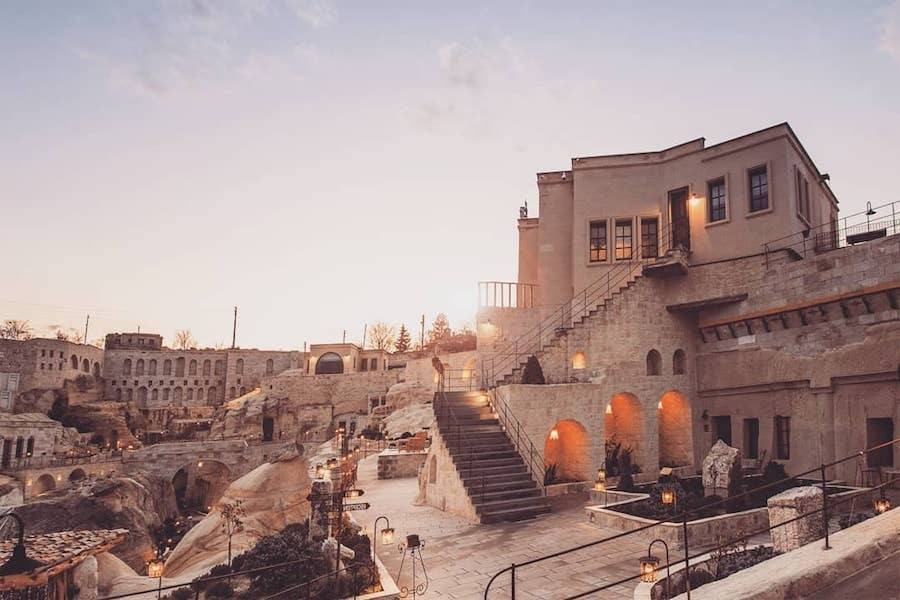 Turkey Travel Blog_Where to Stay in Cappadocia_Hanedan Cappadocia Suites
