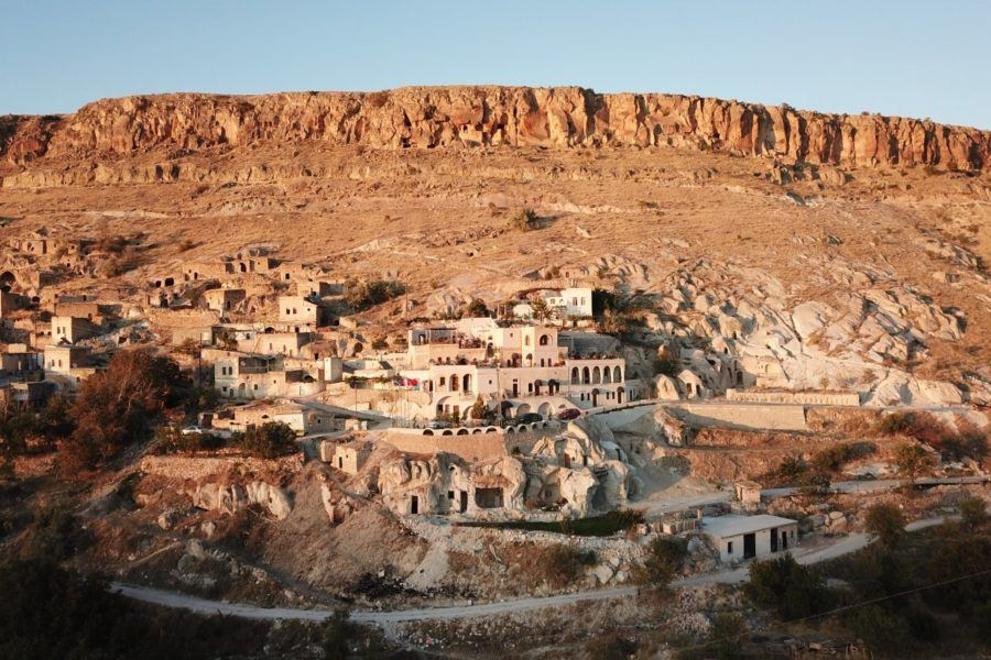 Turkey Travel Blog_Where to Stay in Cappadocia_Lavender Cave Hotel