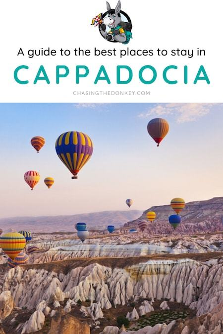 Turkey Travel Blog_Where to Stay in Cappadocia