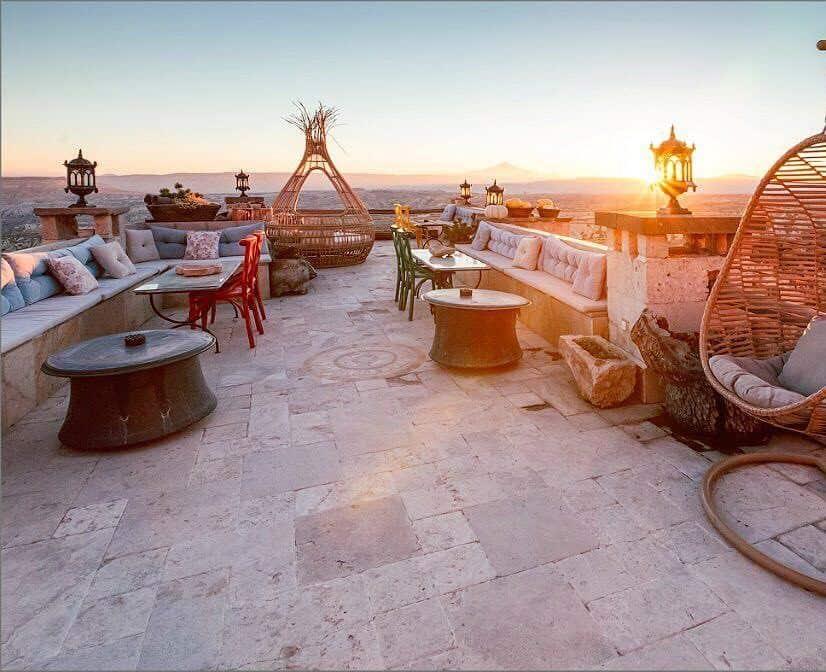 Turkey Travel Blog_Where to Stay in Cappadocia_Rox Cappadocia