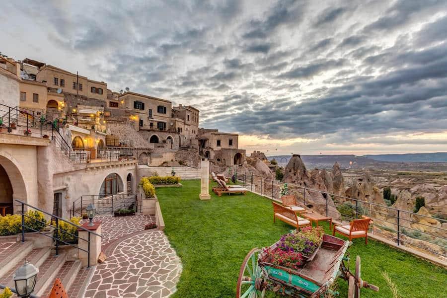 Turkey Travel Blog_Where to Stay in Cappadocia_Tashonaklar