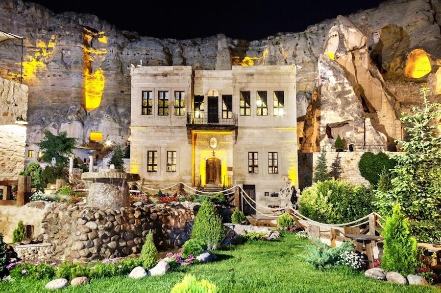 Turkey Travel Blog_Where to Stay in Cappadocia_Yunak Elveri Cappadocia