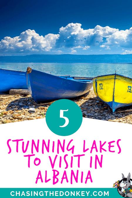 Albania Travel Blog_5 Beautiful Lakes To Visit In Albania