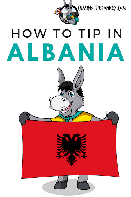Albania Travel Blog_How To Tip In Albania