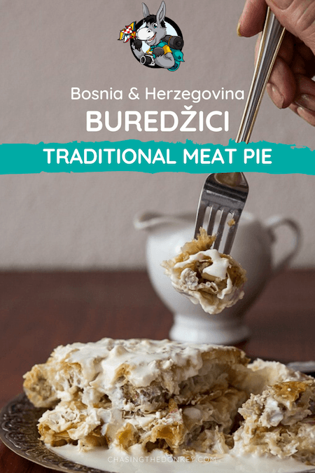 Balkan Recipes_Buredzici Traditional Meat Pie Recipe