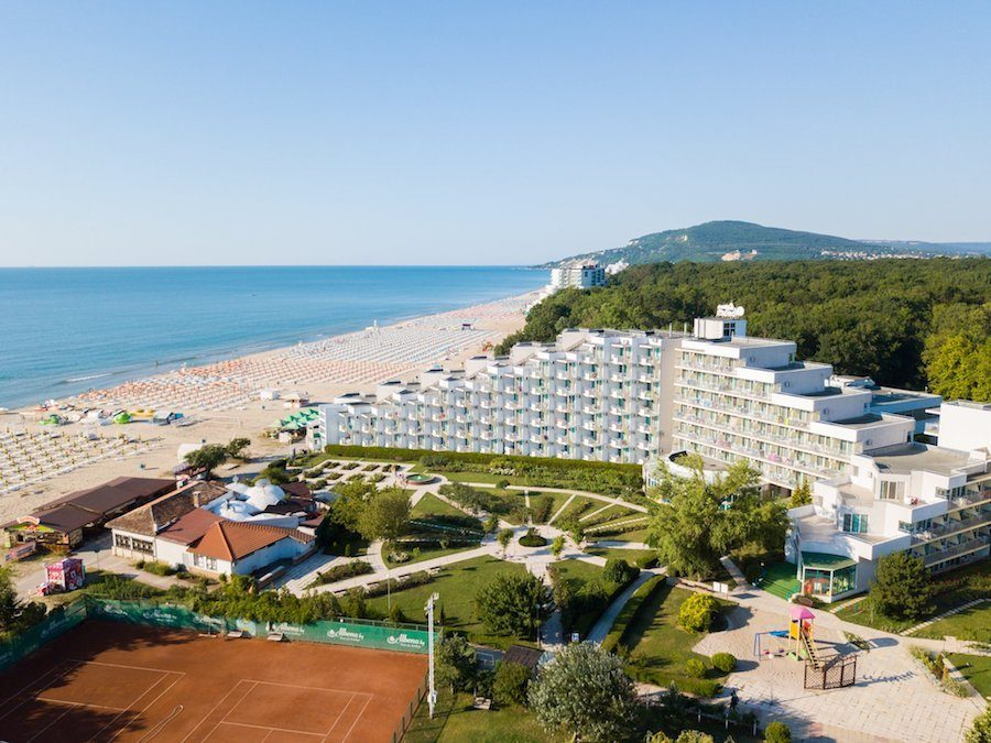 Balkans Travel Blog_Best Black Sea Coast Resorts_Albena Resorts